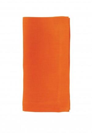 Riviera Tangerine Napkin
