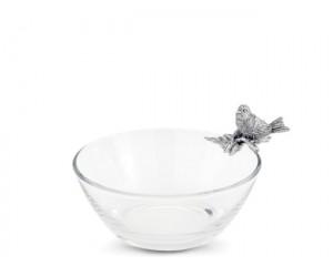 Song Bird Condiment Bowl