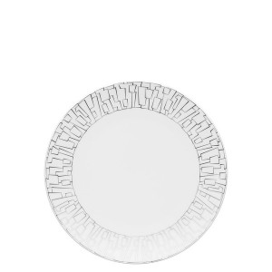 TAC 02 Skin Platinum Salad Plate