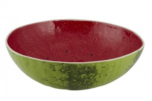 Watermelon Serving Bowl