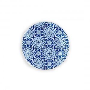 Talavera Canape Plate