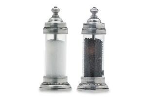 Toscana Salt and Pepper Mill Set