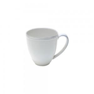 Friso White Mug