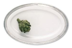 Convivio Oval Platter Large