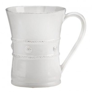 Berry and Thread Mug Whitewash