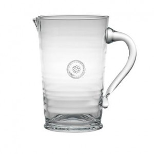 Berry and Thread Pitcher