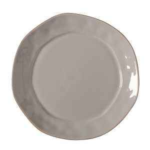 Cantaria Dinner Plate Greige