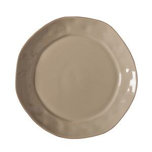 Cantaria Dinner Plate Sand