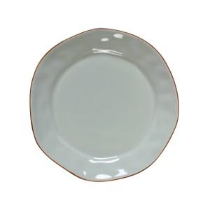 Cantaria Salad Plate Sheer Blue