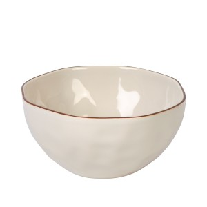 Cantaria Cereal Bowl Ivory