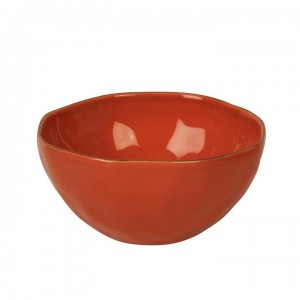 Cantaria Cereal Bowl Persimmon