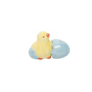 Chick Egg Salt and Pepper Set
