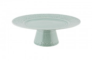 Rua Nova Morning Blue Cake Stand