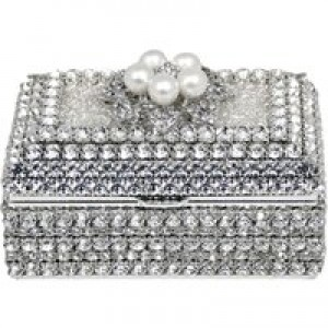 Pearl Keepsake Box