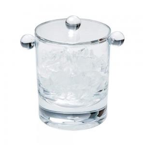 Acrylic Covered Ice Bucket