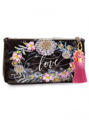 Seeds Small Accessory Pouch