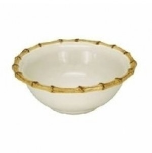 Classic Bamboo Cereal Bowl
