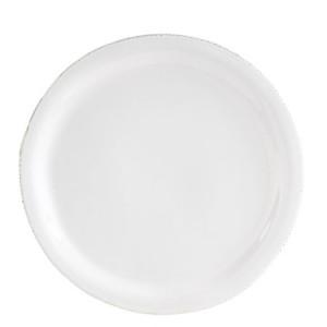 Bianco White Dinner Plate