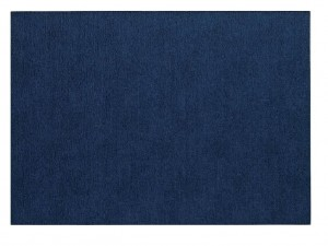 Presto Rectangle Placemat Navy