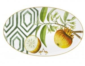 Amazonia Large Oval Platter