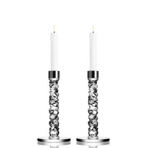 Carat Small Candlesticks Set/2
