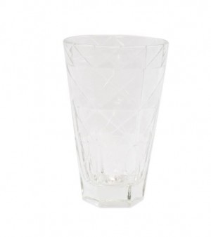 Prism Clear Tall Tumbler
