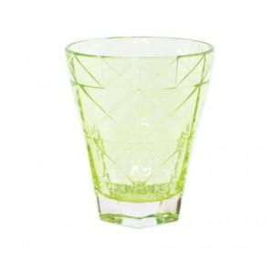 Prism Green Short Tumbler