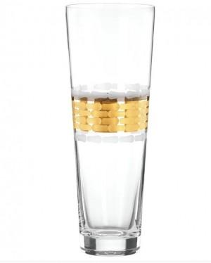 Truro Gold Large Glass Vase