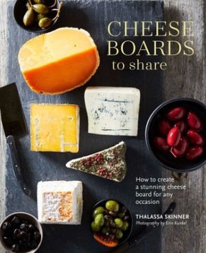Cheese Boards by Thalassa Skinner
