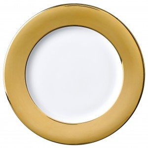 Diana Gold Charger