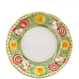 Gallina Dinner Plate