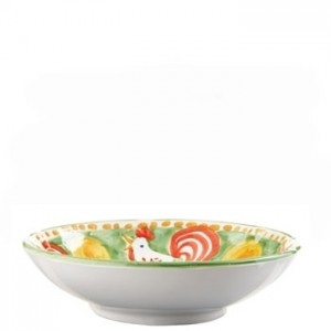 Gallina Coupe Pasta Bowl
