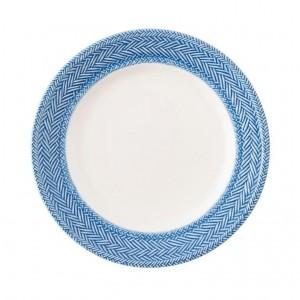 Le Panier Delft Blue Salad/Dessert Plate