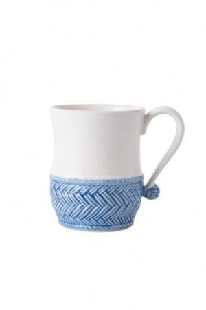 Le Panier Delft Blue Mug