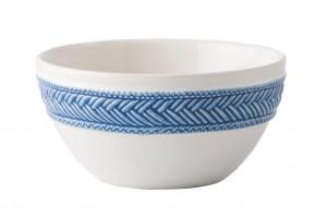 Le Panier Delft Blue Cereal Bowl