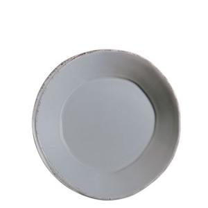 Lastra Gray Pasta Bowl