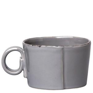 Lastra Gray Jumbo Cup