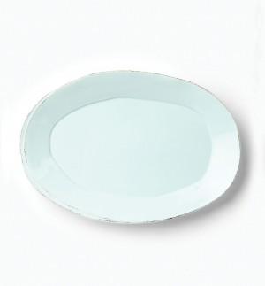 Lastra Aqua Oval Platter