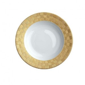 Byzanteum OR Soup Plate