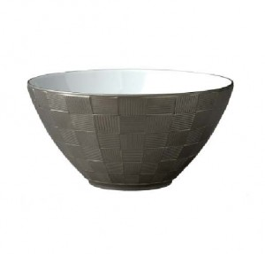 Byzanteum Platin Cereal Bowl