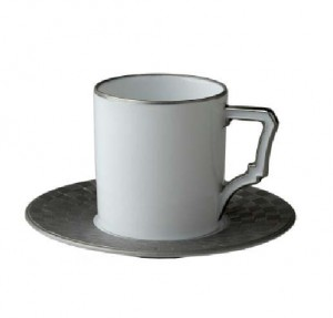 Byzanteum Platin Espresso Set