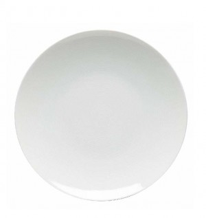 Loft Round Salad Plate