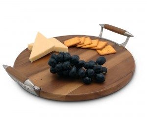 Tribecca Cheese Board