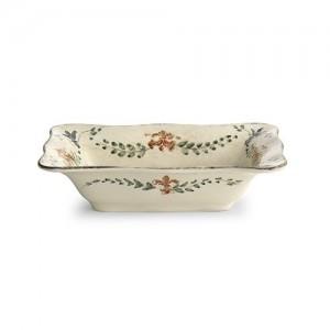 Medici Rectangular Bowl