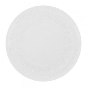Ornament Dessert Plate