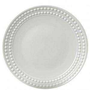 Perlee White Salad/Dessert