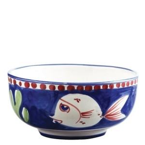 Pesce Cereal / Soup Bowl