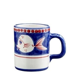 Pesce Mug