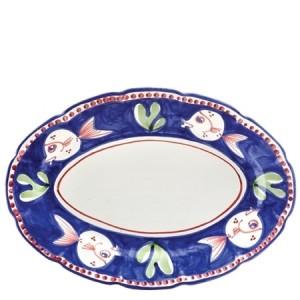 Pesce Oval Platter