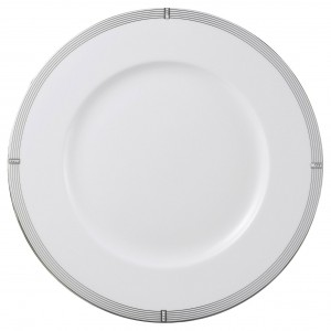 Regency Platinum Salad Plate